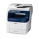 FUJI XEROX DocuPrint [M455df] - Printer Bisnis Multifunction Laser